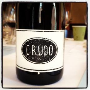 drink me: crudosyrah