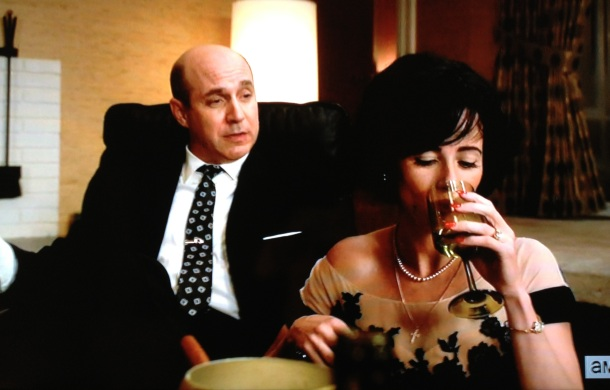 mad men wine linda cardellini