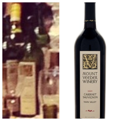 white house correspondents dinner wine