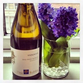drink me: vina roblesviognier