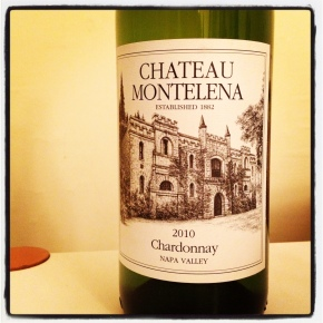 the chardonnay that made american winecool