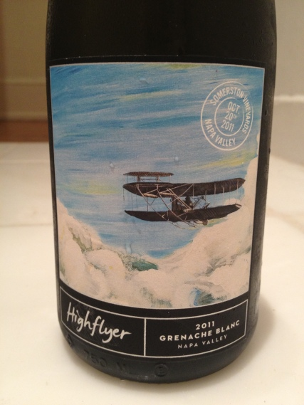highflyer grenache blanc