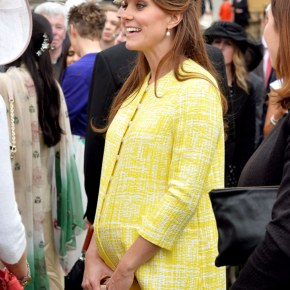 kate middleton's baby name: chardonnay???