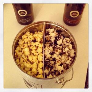 kim crawford popcorn