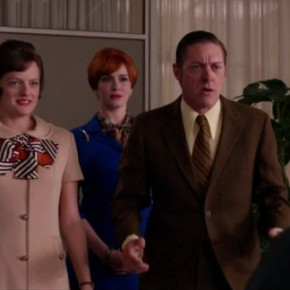 mad men wine: cry babies