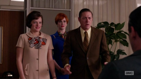 mad men waaah
