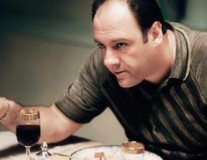 throwback thursday: tony soprano, grapefriend