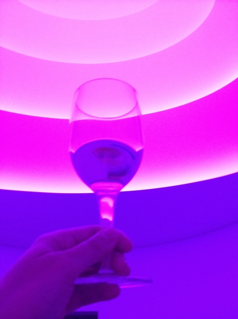 james turrell allegrini