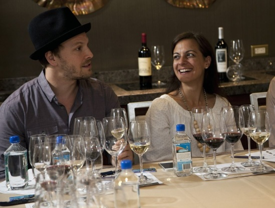 gavin degraw starwood wine