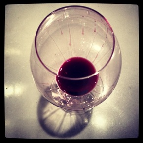 drink me: petitesirah