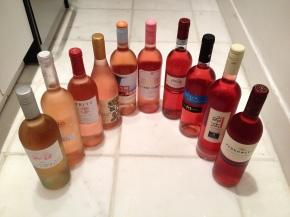 roséfriends: your week hasarrived!