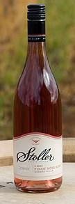 stoller rose wine