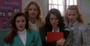 heathers lunchtime poll: sing with your supper!