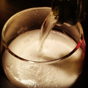 cocktail friend: true bloodbubbles