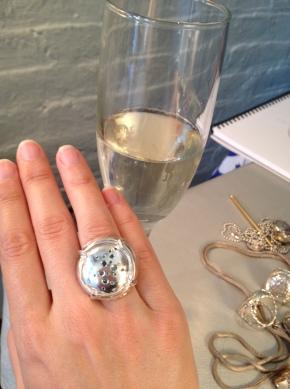 grapey jewelry –love!