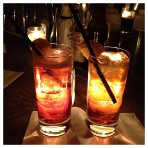 cocktail friend: aperolspritz