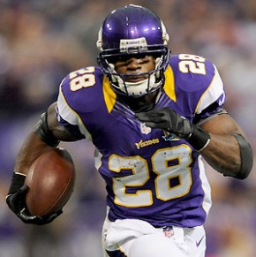 running backs – they're just like wine!