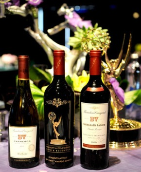 breaking cab and house of chards at the emmys