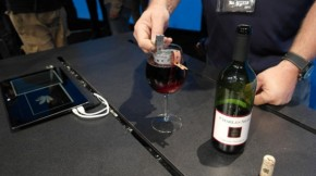 power your computer – withwine