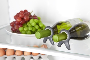 no more rolling winebottles