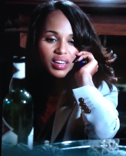 olivia pope wine scandal