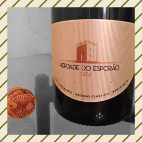 the 12 days of fizzmas: portuguese espumante on day 8