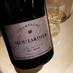 the 12 days of fizzmas: pinot meunier champs on day9