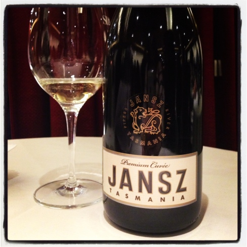 jansz sparkling wine