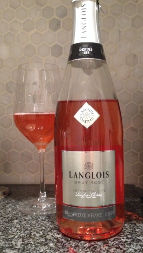 the 12 days of fizzmas: crémant from the loire on day10