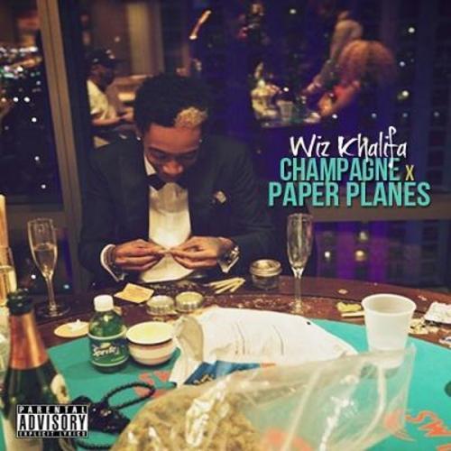 Wiz-Khalifa-Champagne-x-Paper-Planes