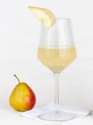 golden globes cocktail moet