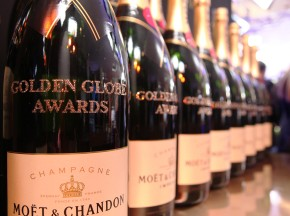 guzzling at the globes