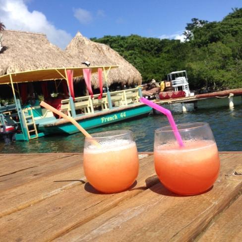 rum runner frenchys 44