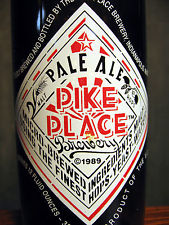Pike Place Pale Ale