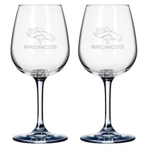 broncos wine