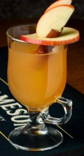 jameson hot apple toddy