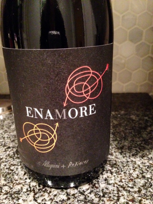 enamore amarone wine