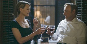 top 5 house of cards wine moments