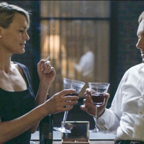 top 5 house of cards winemoments