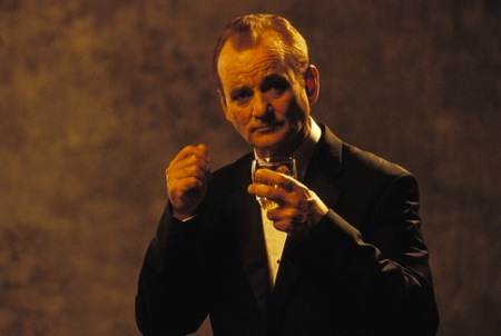 suntory bill murray