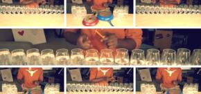 "pharrell's ""happy"" – on wine glasses!!!"