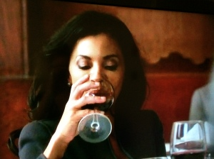 mama pope red wine