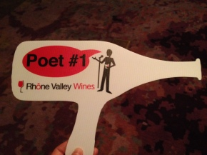 rhone wine isslammin'