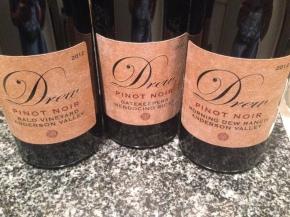 must-try mendocino wines