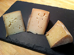 pennyroyal cheese
