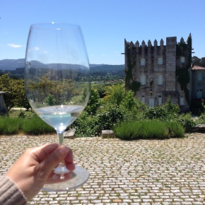 grape passport: rias baixas