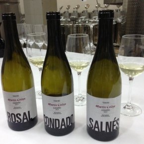 rias baixas rundown