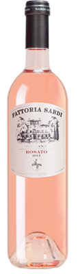 what rosato do GIRLS drink?