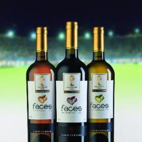 the official world cup wine