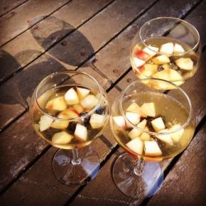 cocktail friend: the pescabacio